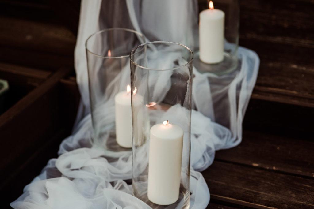 kwiaty wesele łódź dekoracja ślubu