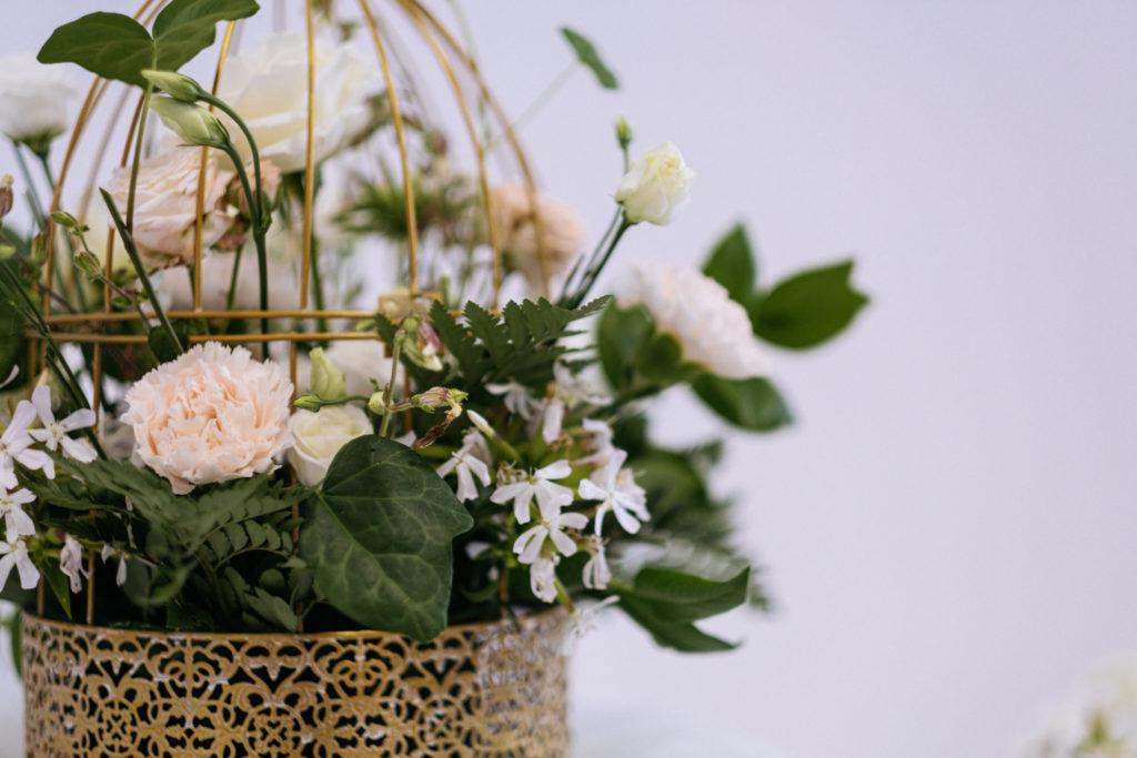 dekoracja stołu wesele ślub